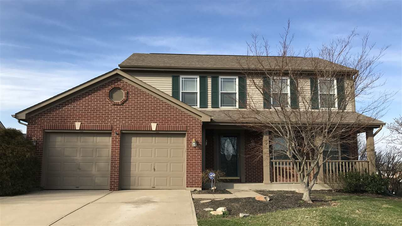 Photo 1 for 2114 Stoneharbor Ln Independence, KY 41051