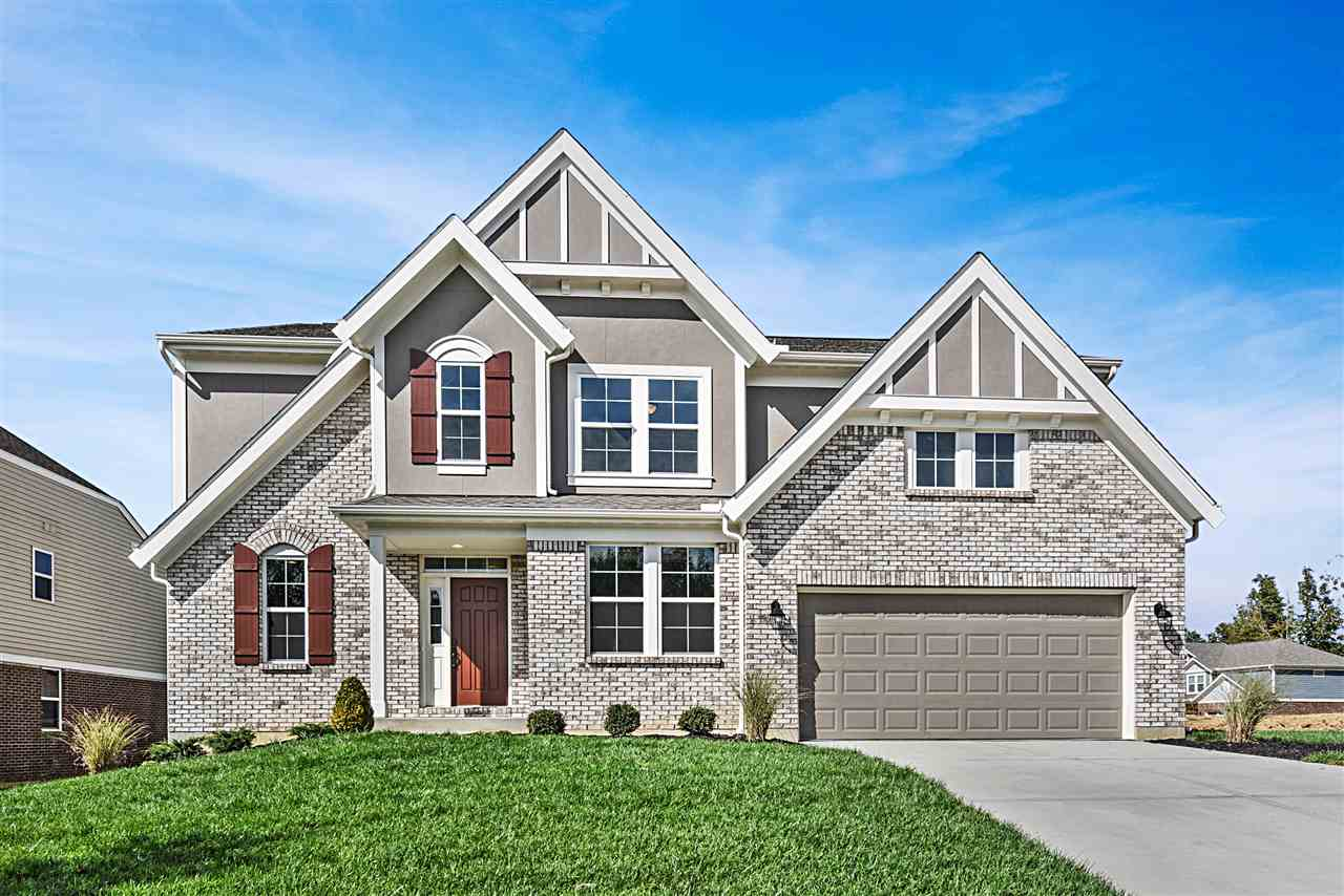 Photo 1 for 2776 Bentwood Dr Independence, KY 41051