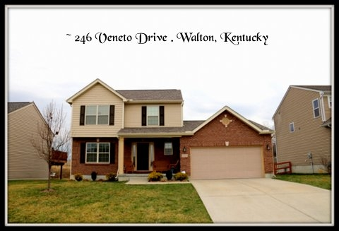Photo 1 for 246 Veneto Dr Walton, KY 41094
