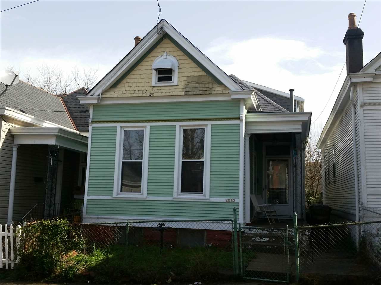 real estate photo 1 for 2032 Mackoy St Covington, KY 41014