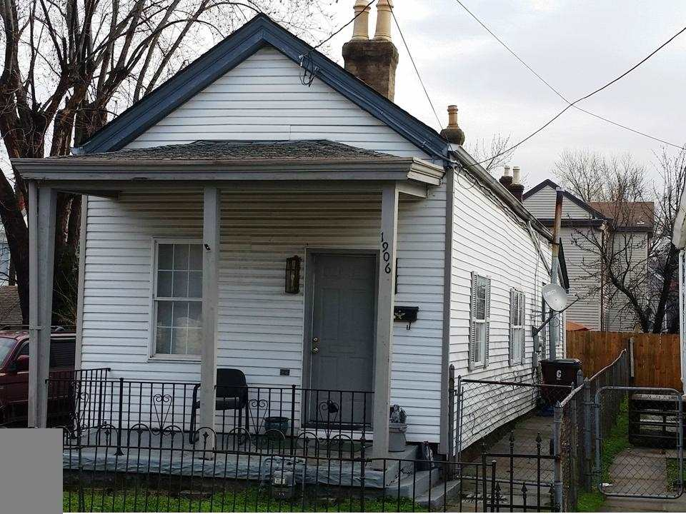 Photo 1 for 1906 Pearl St Covington, KY 41014