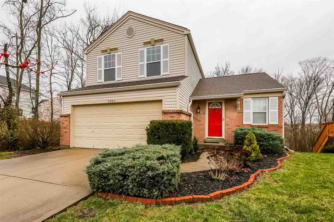 real estate photo 1 for 2093 Antoinette Way Union, KY 41091