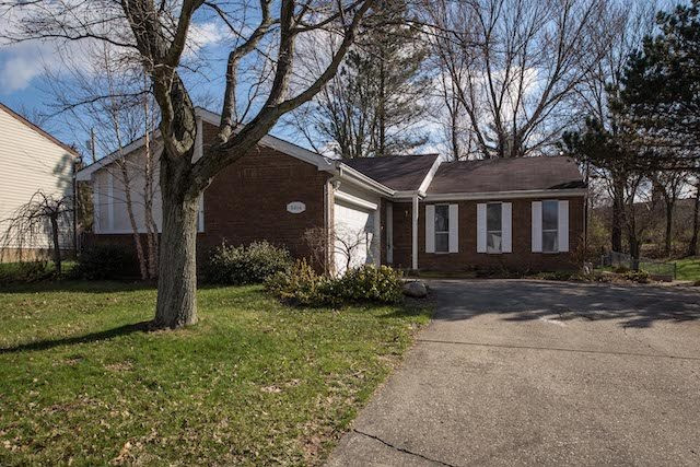 real estate photo 1 for 8414 Pheasant Dr Florence, KY 41042