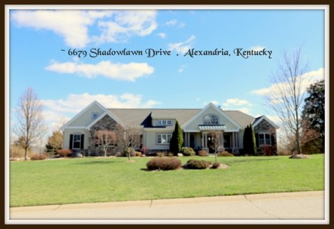 Photo 1 for 6679 Shadowlawn Dr Alexandria, KY 41001