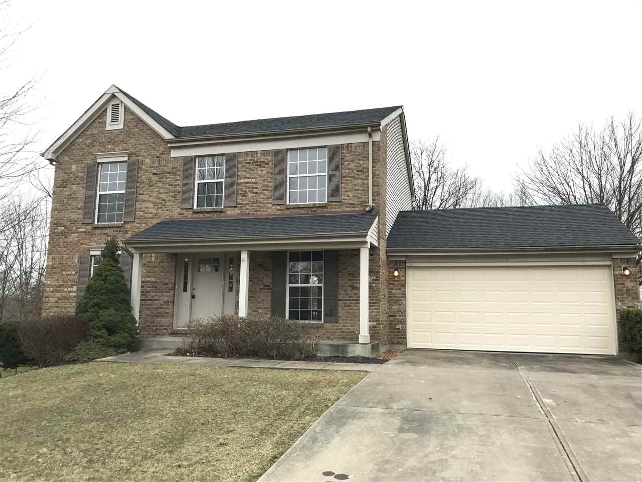 real estate photo 1 for 2401 Venetian Way Burlington, KY 41005