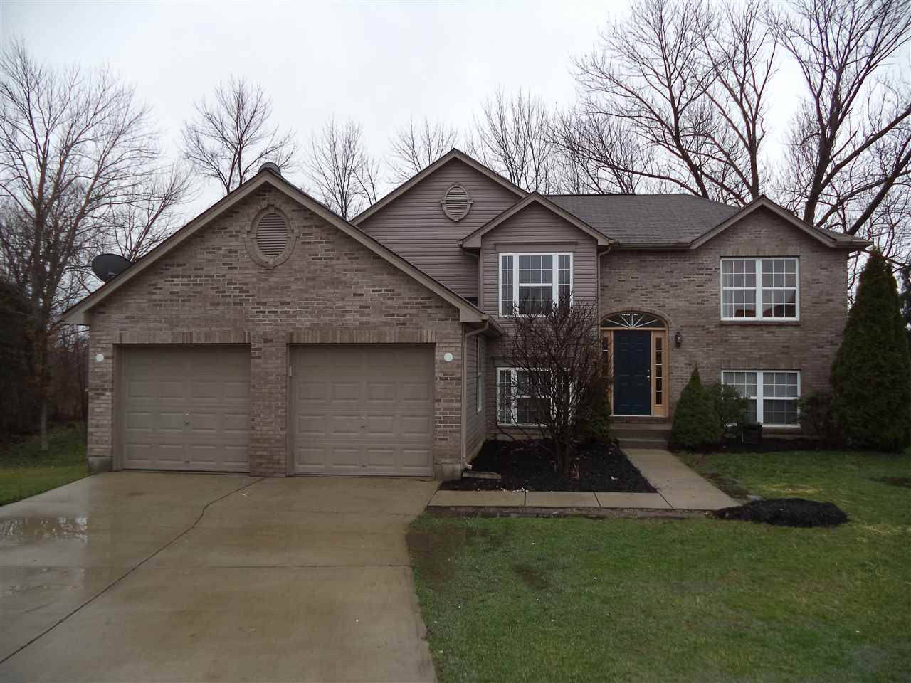 Photo 1 for 1309 Arvada Ct Florence, KY 41042