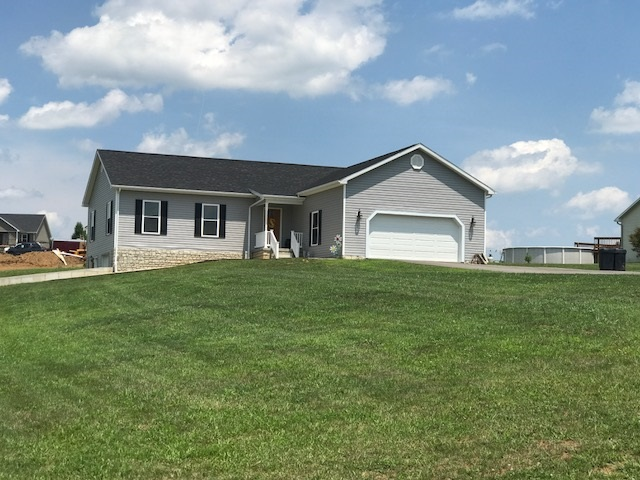 real estate photo 1 for 6002 Haymaker Dr. Maysville, KY 41056