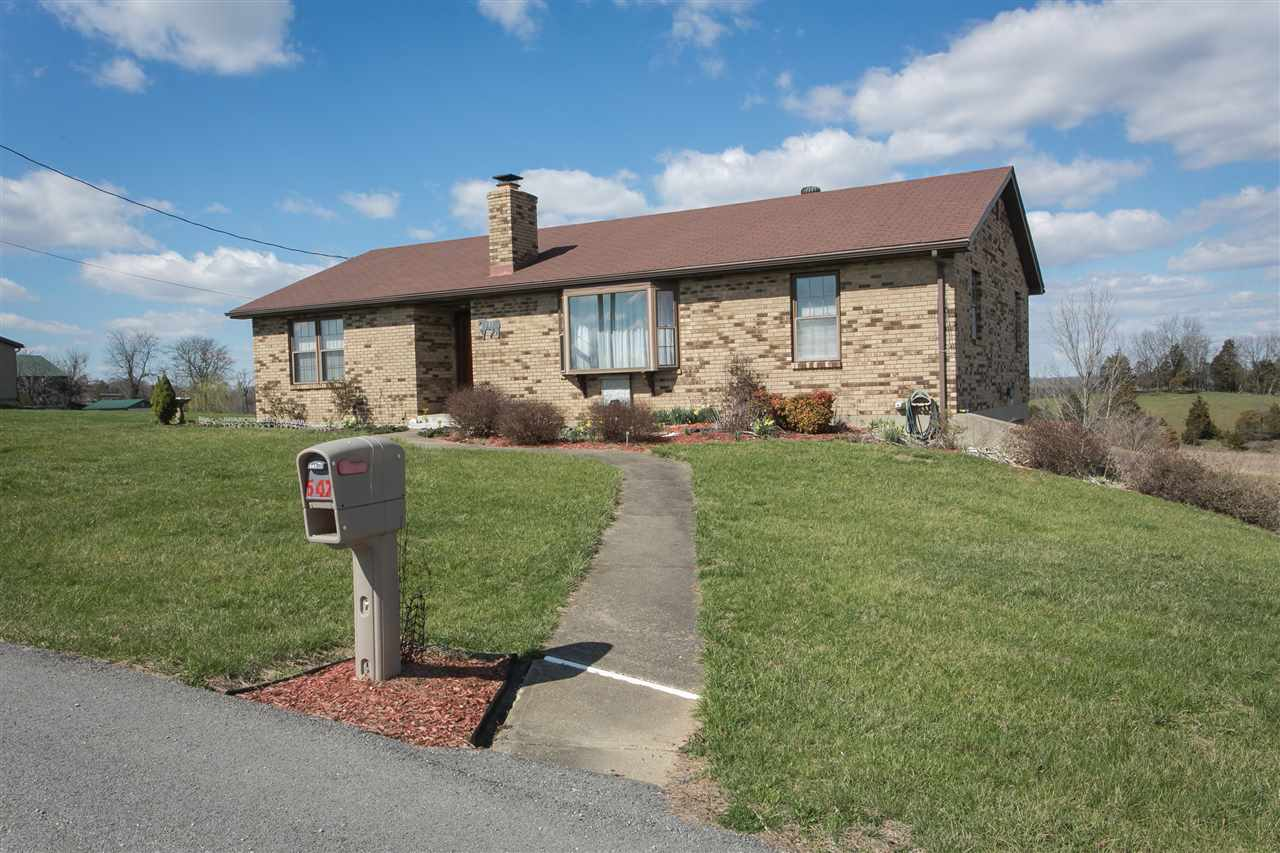 real estate photo 1 for 547 Bayless Rd California, KY 41007
