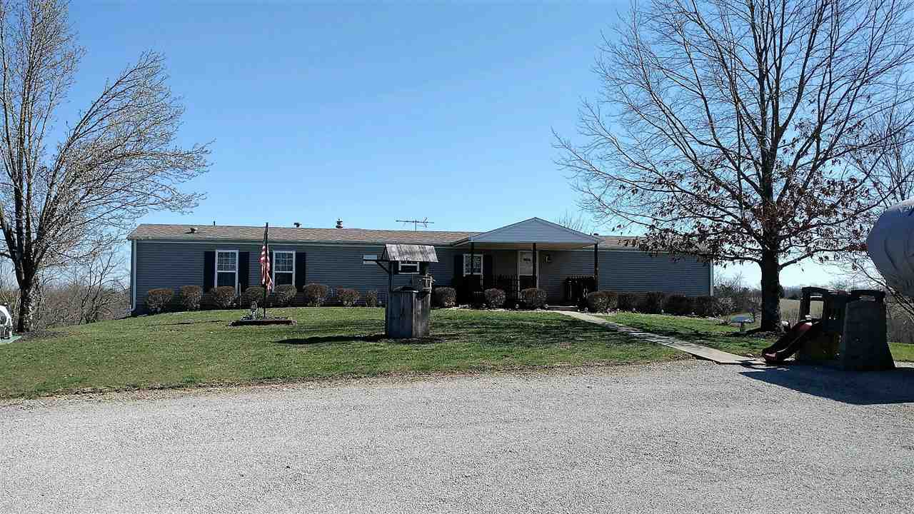 Photo 1 for 10150 Georgetown Owenton, KY 40359