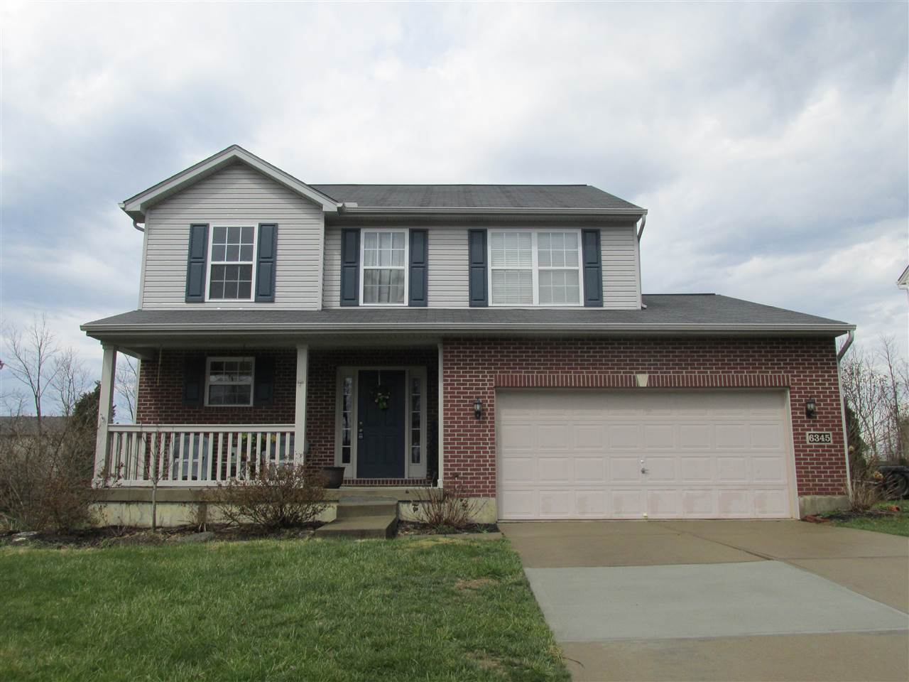 Photo 1 for 6345 Markham Ct Independence, KY 41051