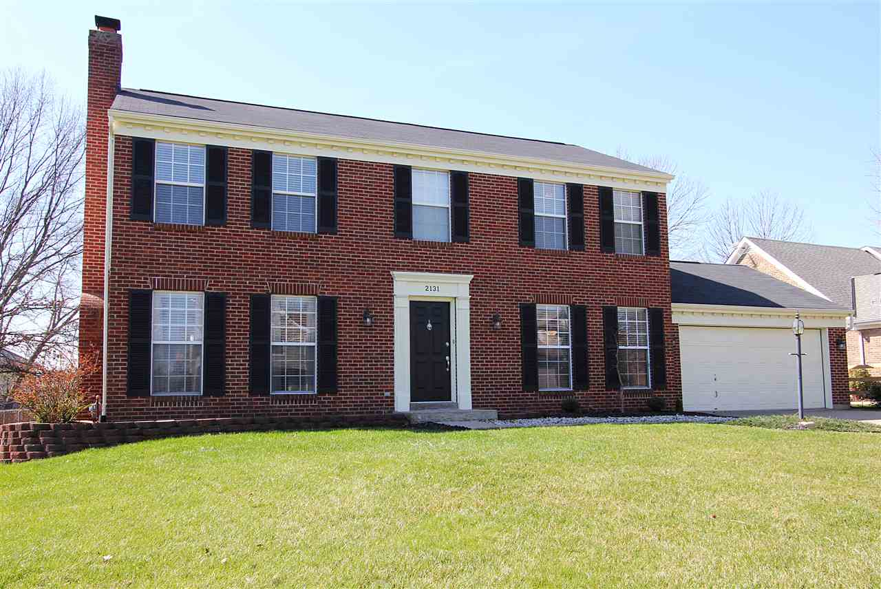 real estate photo 1 for 2131 Silverwood Florence, KY 41042