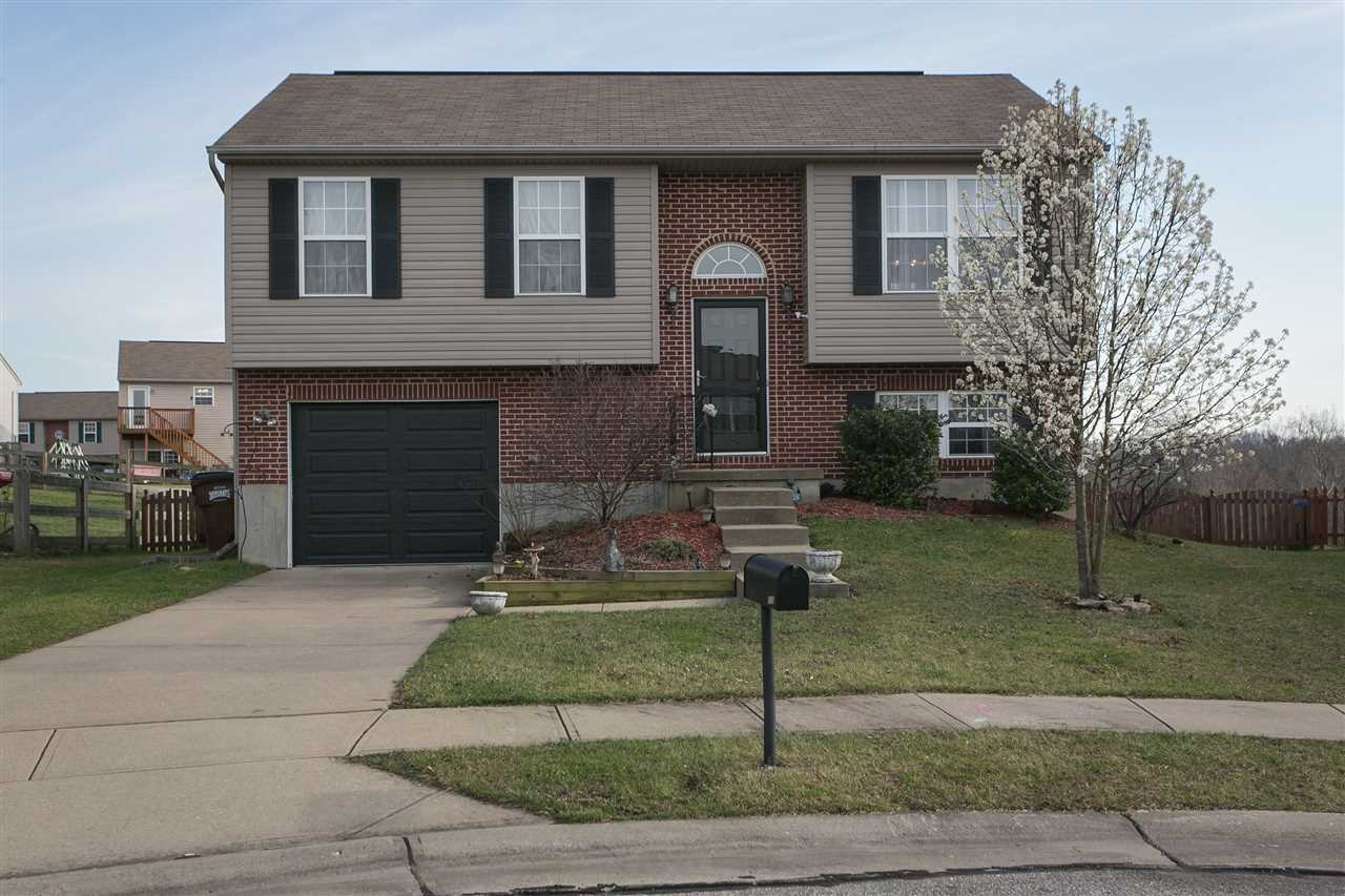 real estate photo 1 for 595 Cutter Ln Independence, KY 41051