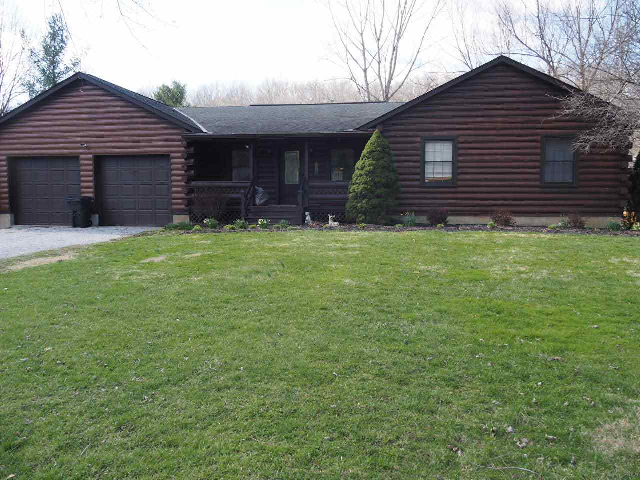 real estate photo 1 for 9324 Flagg Springs Pike California, KY 41007