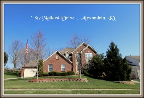 Photo 1 for 812 Mallard Dr Alexandria, KY 41001