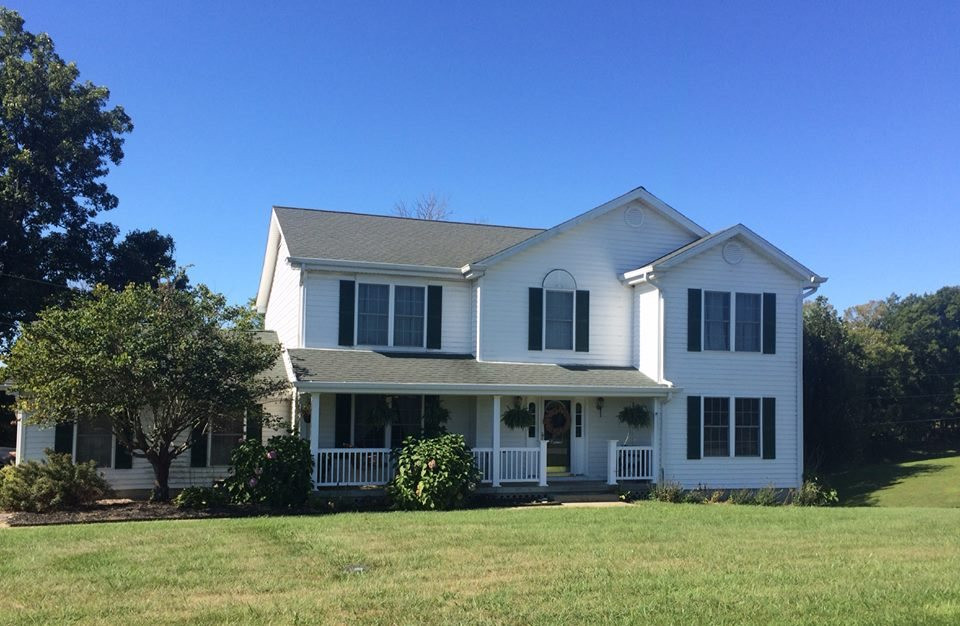 385 Green Acres Rd
