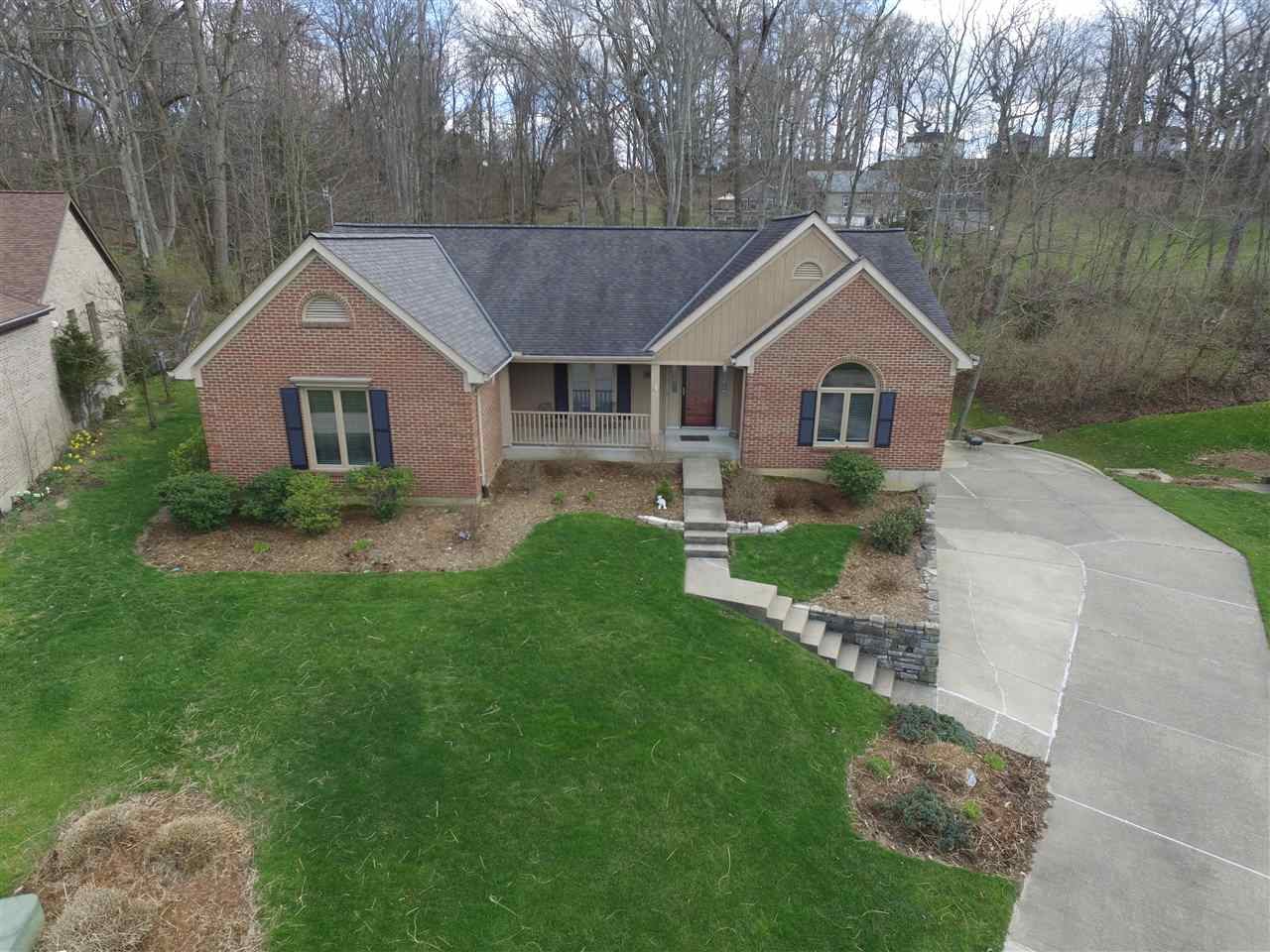 real estate photo 1 for 463 Morris Fort Wright, KY 41011