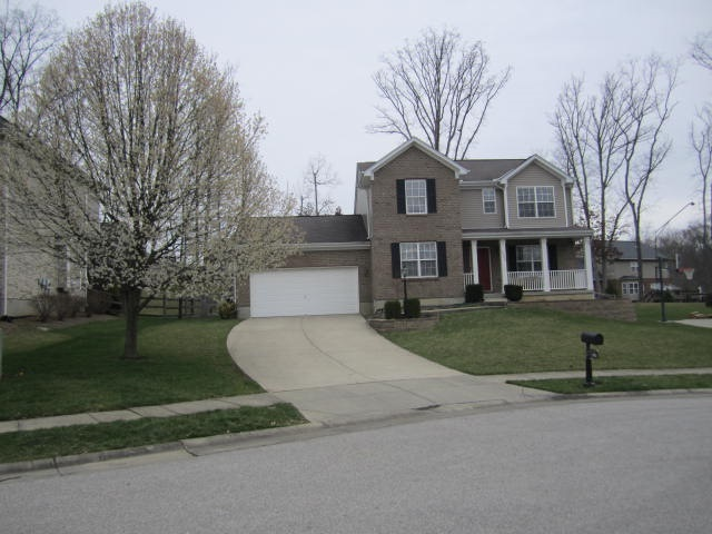 real estate photo 1 for 6326 Baymiller Ln Burlington, KY 41005