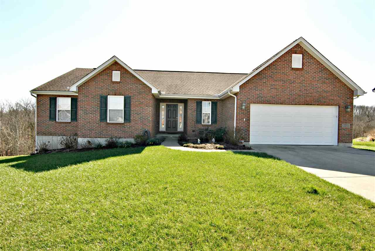Photo 1 for 10422 Sharpsburg Dr Independence, KY 41051