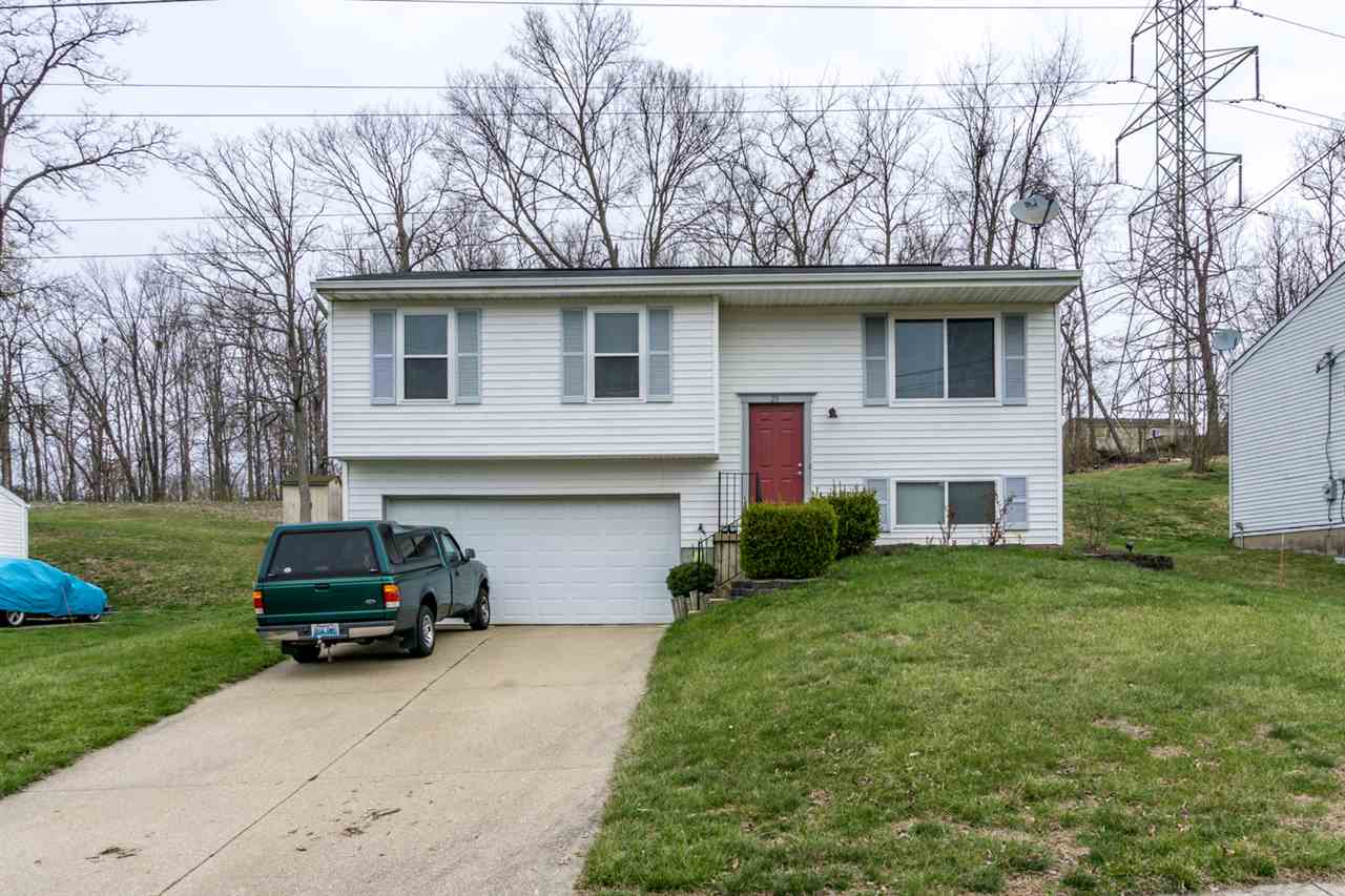Photo 1 for 28 Valeside Dr Covington, KY 41017
