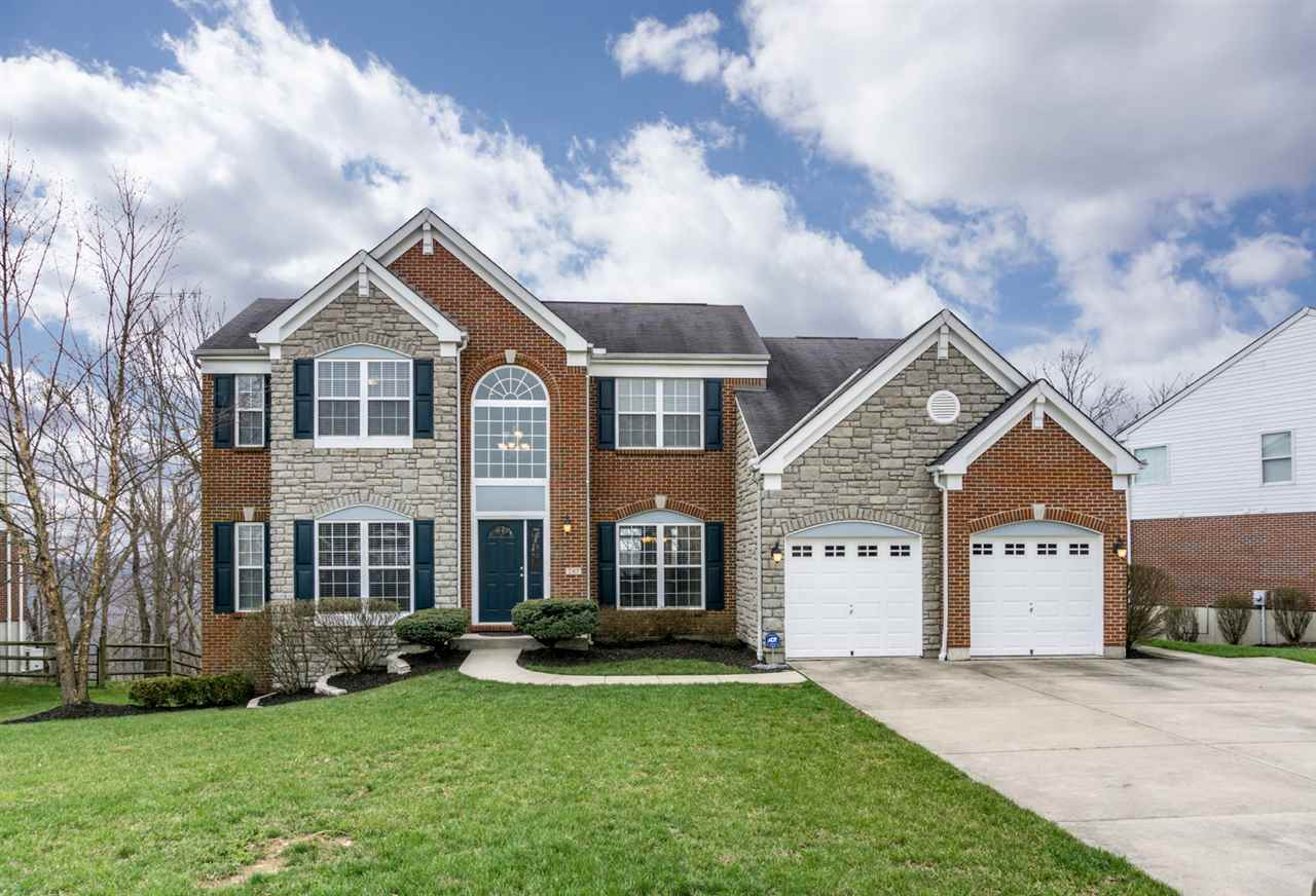 Photo 1 for 247 Ridgepointe Dr Cold Spring, KY 41076