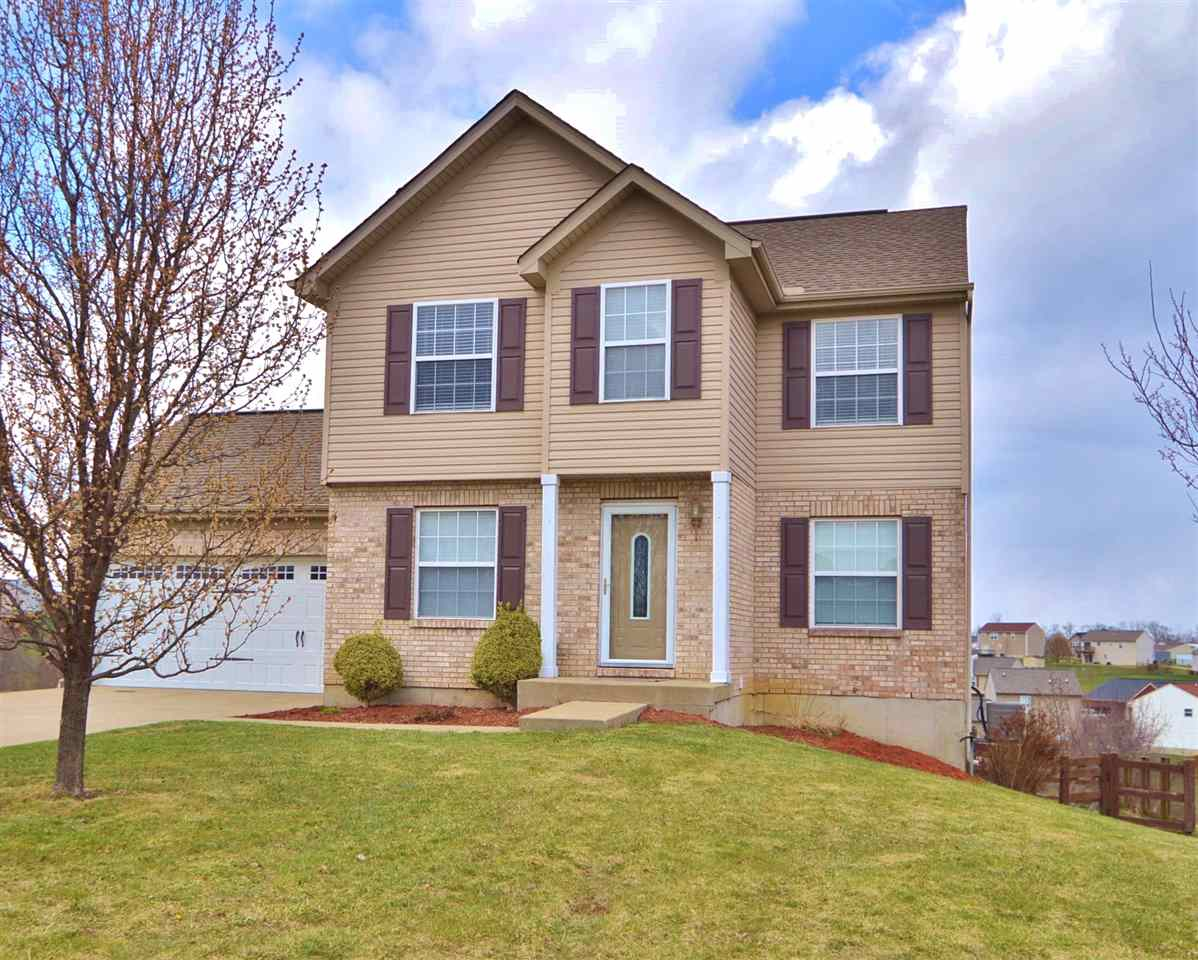 Photo 1 for 10395 Lynchburg Dr Independence, KY 41015
