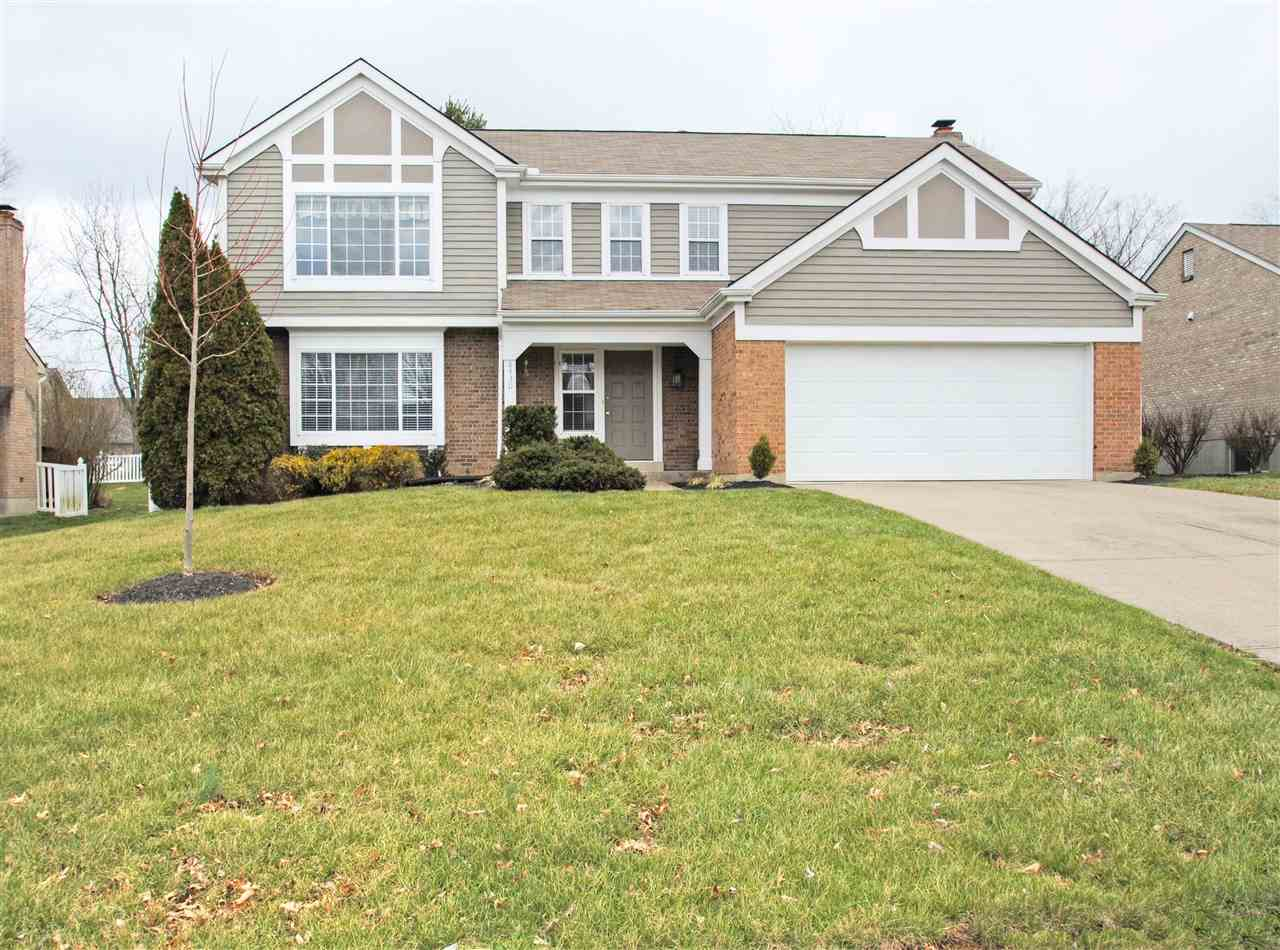real estate photo 1 for 8430 Woodcreek Dr Florence, KY 41042