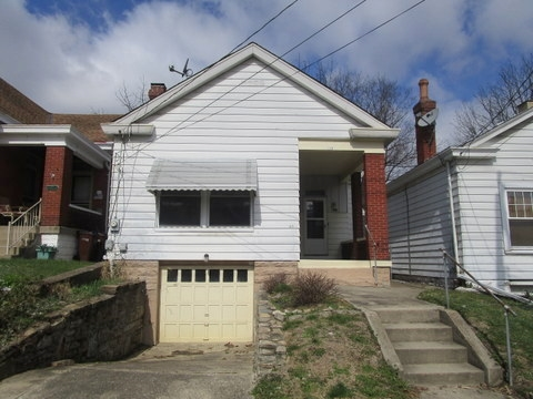 Photo 1 for 115 16th Newport, KY 41071