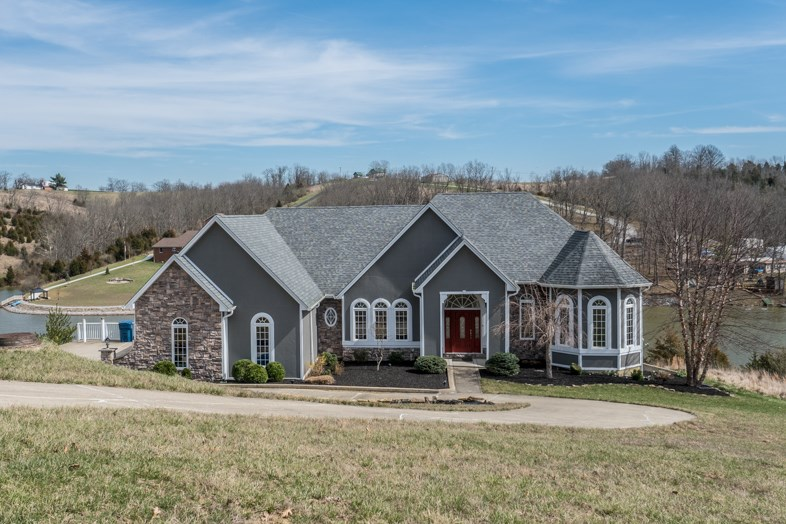 Photo 1 for 109 Stoney Ridge Ct Williamstown, KY 41097