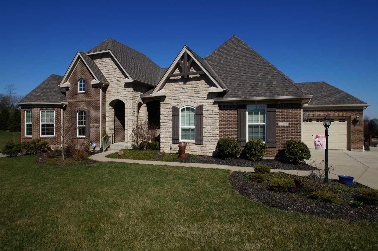 Photo 1 for 10978 Griststone Independence, KY 41051
