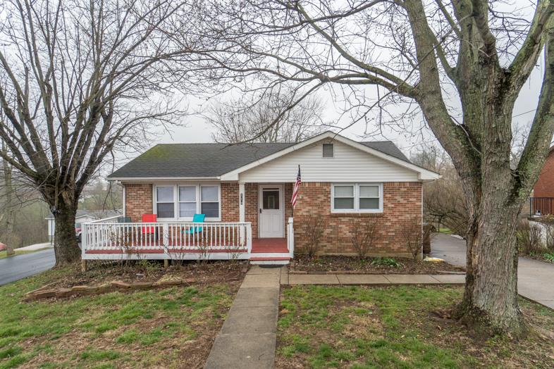 Photo 1 for 114 S Madison St Owenton, KY 40359