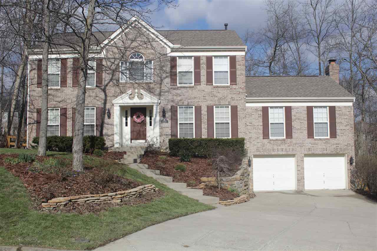 real estate photo 1 for 1134 Brushup Ln Union, KY 41091
