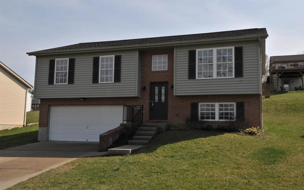 Photo 1 for 238 Brentwood Dr Dry Ridge, KY 41035