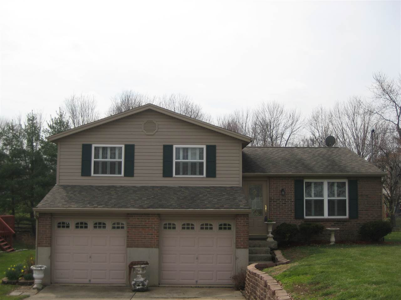 Photo 1 for 8374 Cypress Ln Florence, KY 41042