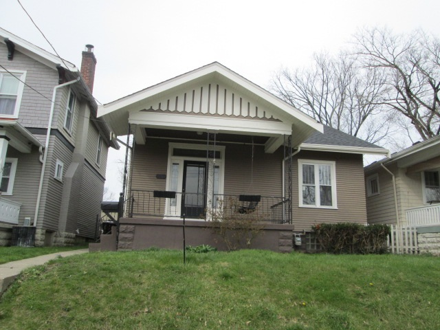 real estate photo 1 for 4403 Michigan Covington, KY 41015