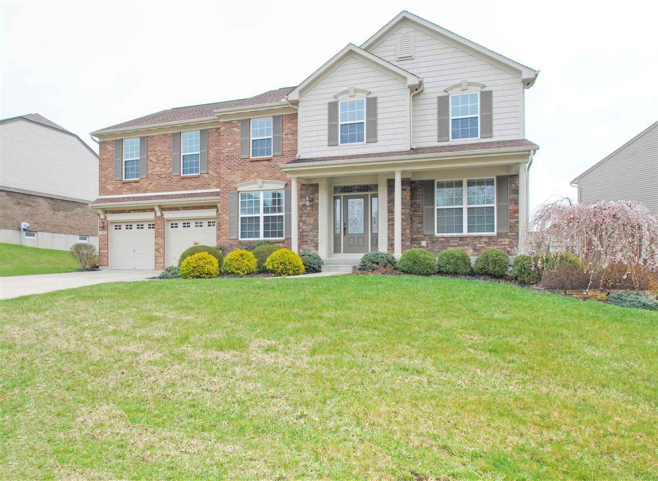 Photo 1 for 2340 Oakview Ct Hebron, KY 41048