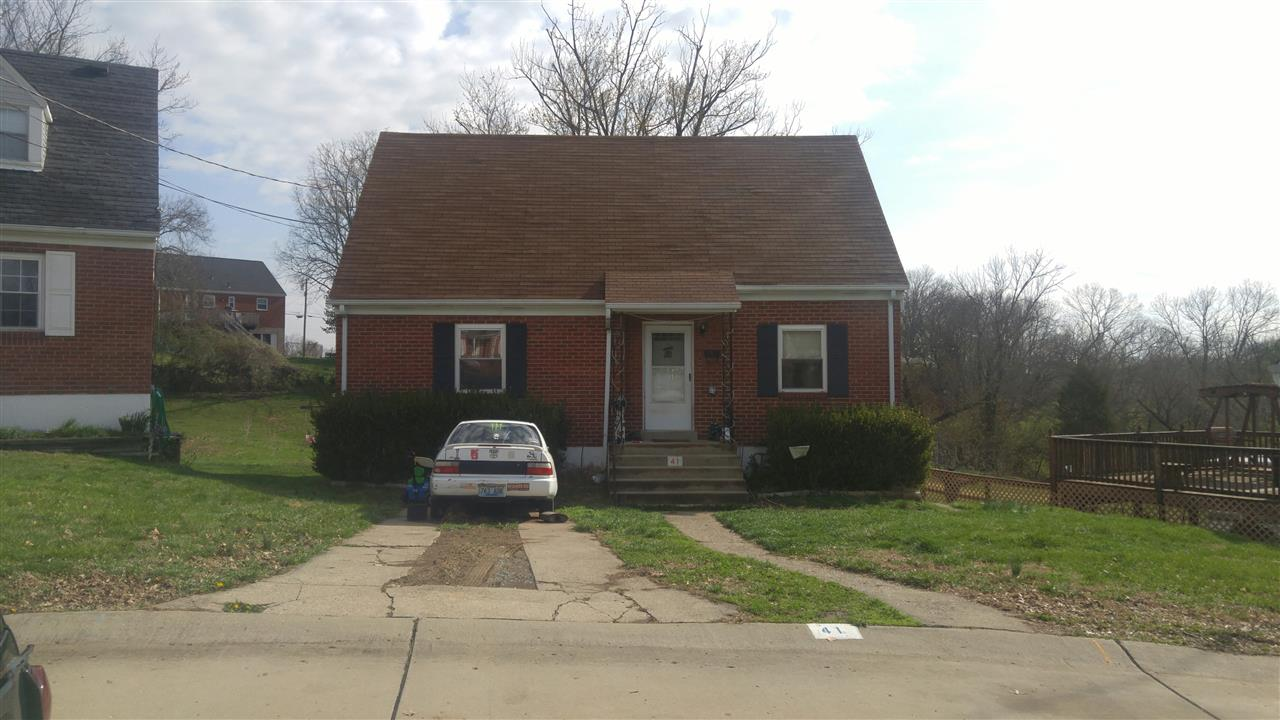 Photo 1 for 41 Terrace Highland Heights, KY 41076