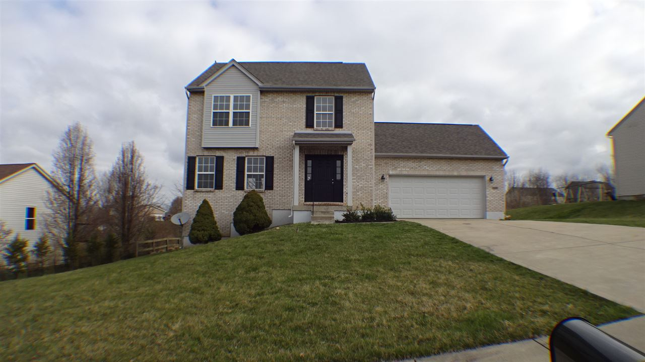 Photo 1 for 10311 Charleston Ln Independence, KY 41051
