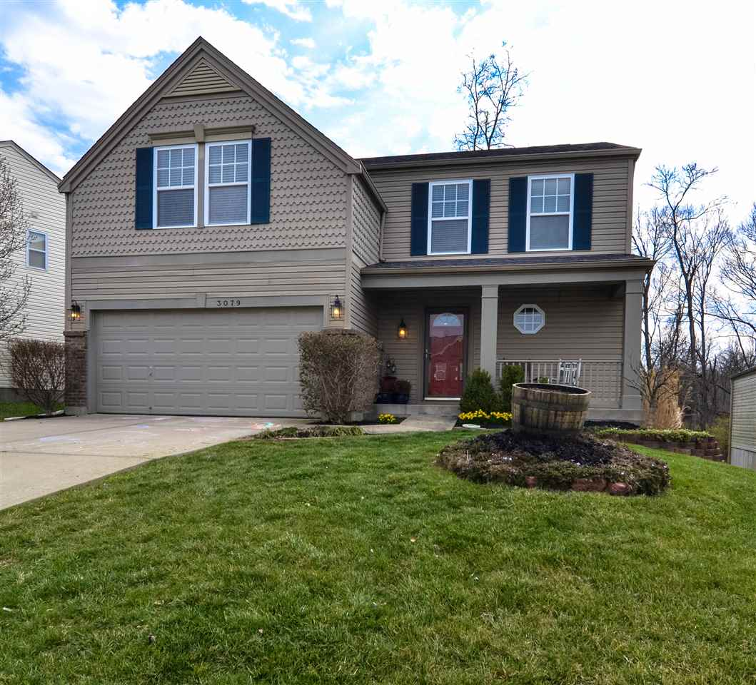 Photo 1 for 3079 Summitrun Dr Independence, KY 41051