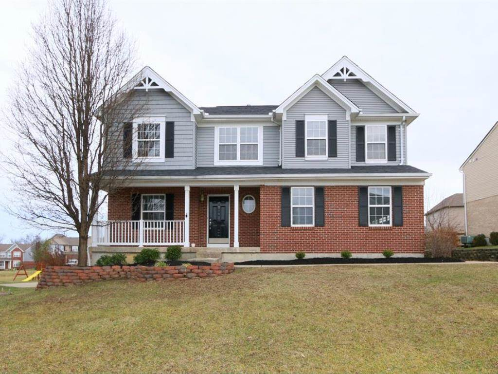 real estate photo 1 for 4886 Open Meadow Dr Independence, KY 41051