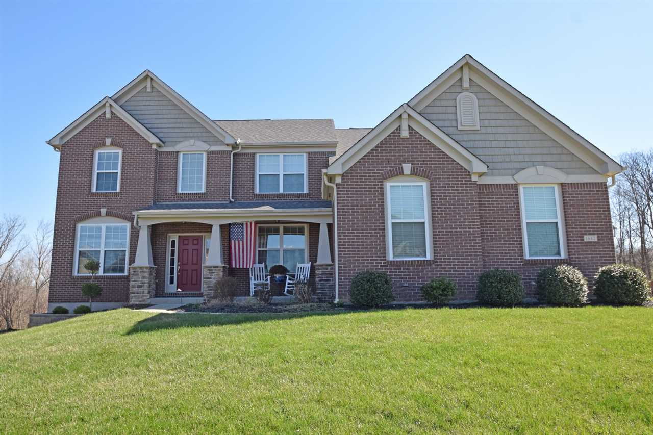 Photo 1 for 1612 Southcross Dr Hebron, KY 41048