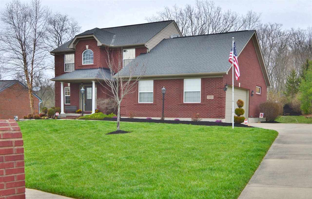 Photo 1 for 6232 Dukes Ct Independence, KY 41051