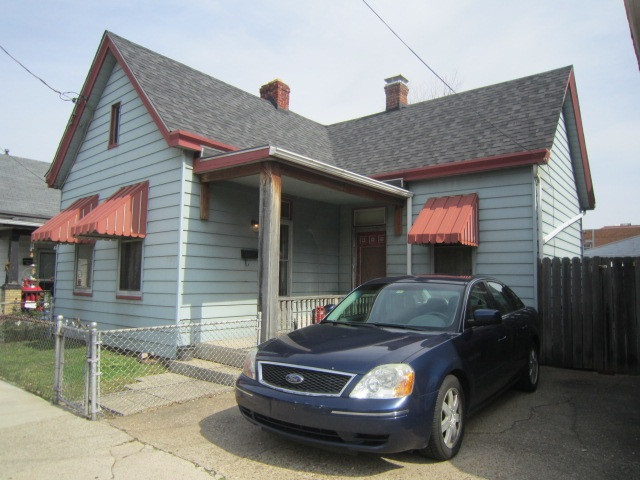 Photo 1 for 323 Lafayette Ave Bellevue, KY 41073