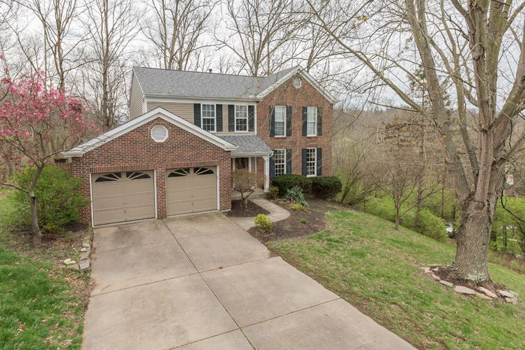 Photo 1 for 2040 Amsterdam Crescent Springs, KY 41017