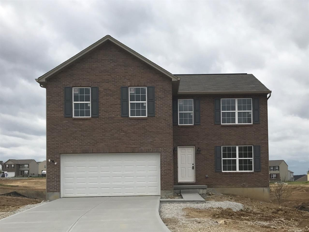 real estate photo 1 for 10238 Calvary Rd, Lot # Independence, KY 41051
