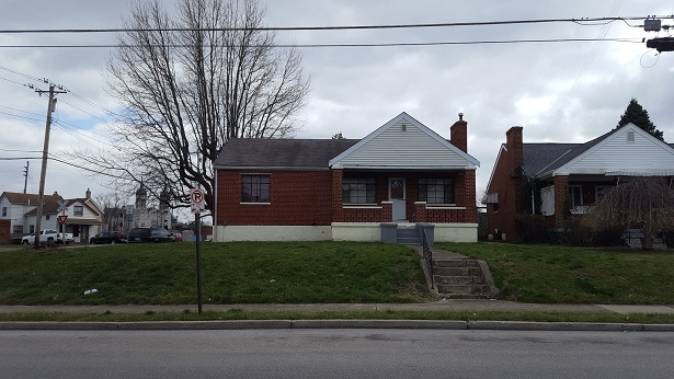 Photo 1 for 101 34th Covington, KY 41015