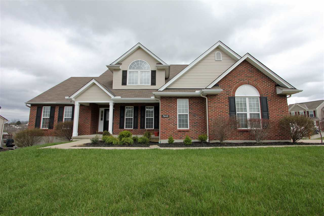 Photo 1 for 7443 Harvestdale Florence, KY 41042