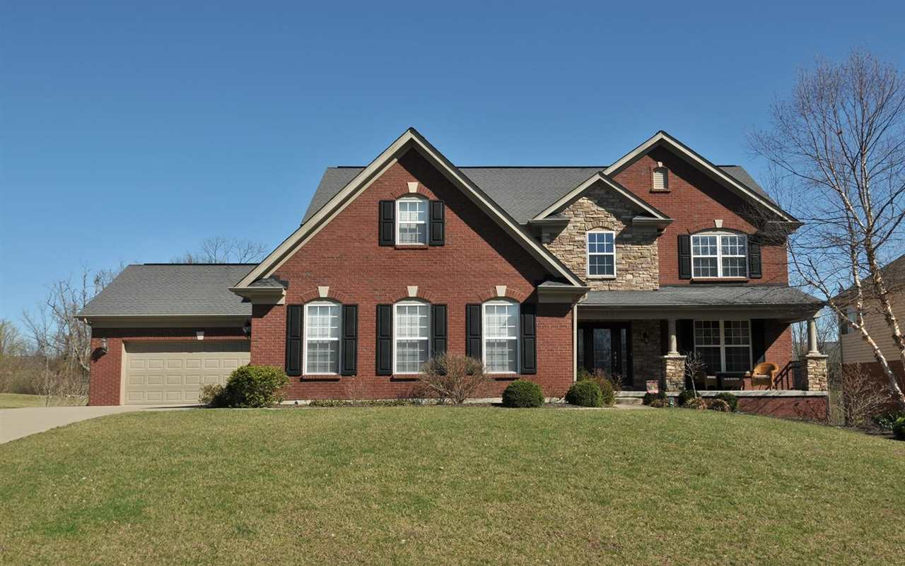 real estate photo 1 for 1055 Aristides Dr Union, KY 41091