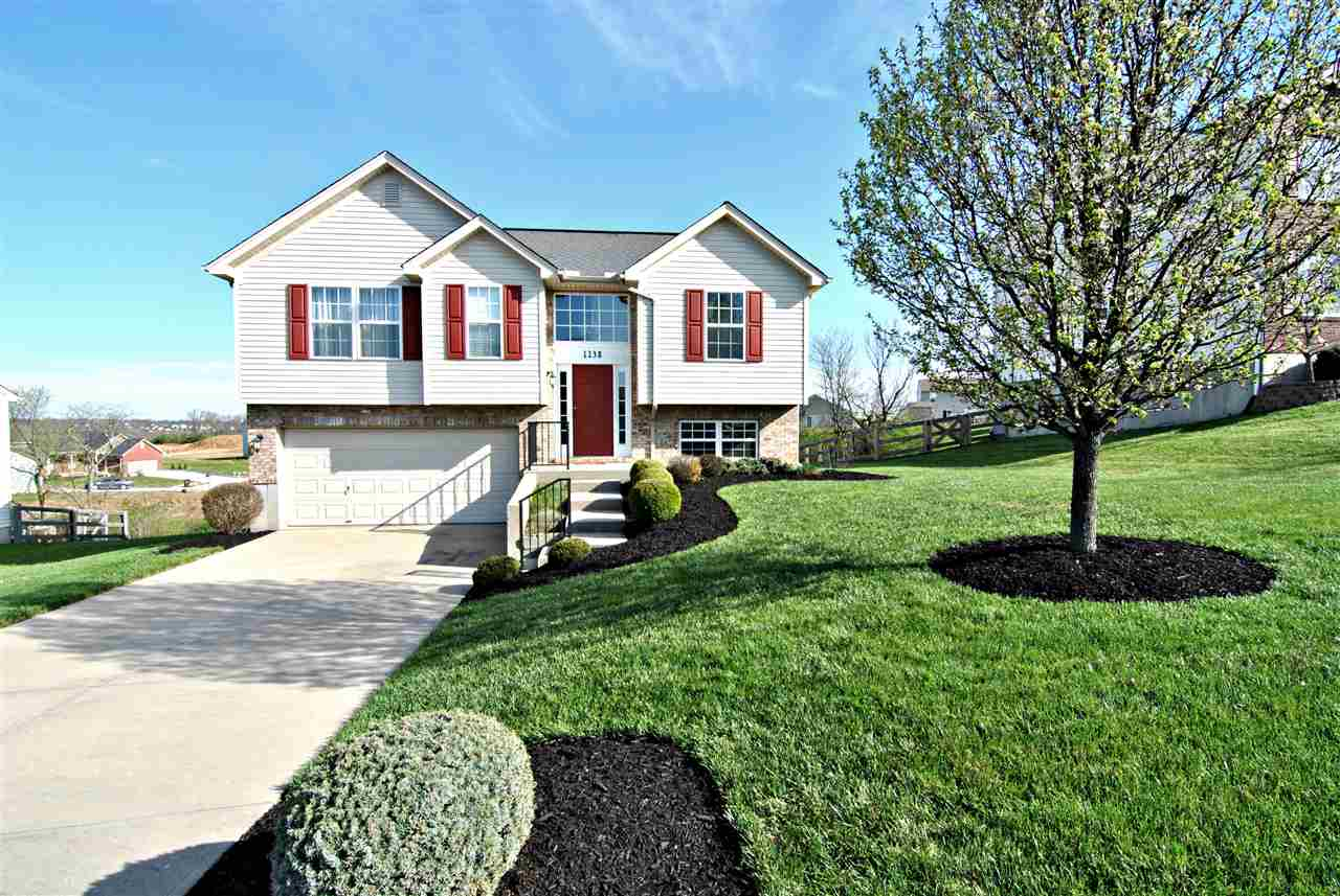 Photo 1 for 1138 Stonewallridge Dr Independence, KY 41051