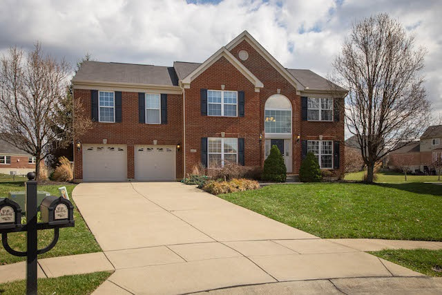 1364 Whitetail Glen Ct