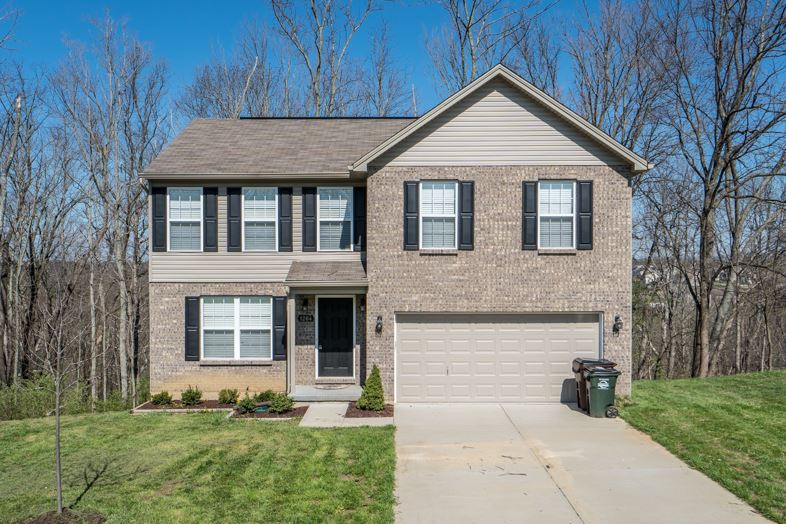 real estate photo 1 for 1264 Woodford Ct Independence, KY 41051